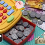 Penger og bank