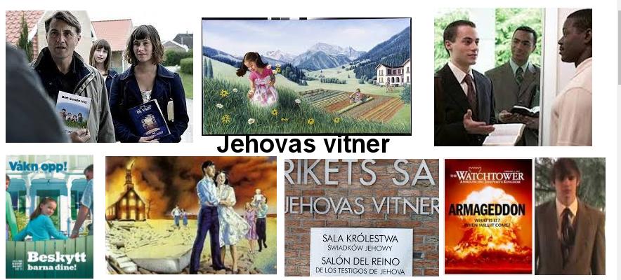 Jehova vitne dating en ikke troende