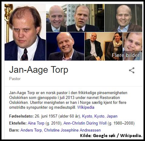 Jan-Aage Torp