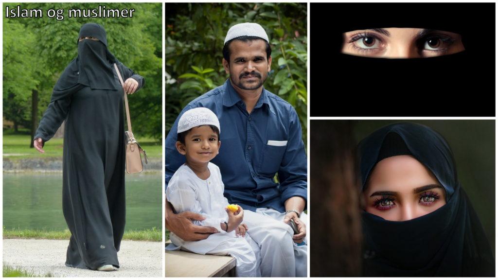 Islam og muslimer