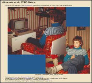 Nostalgisk IKT-side ikt.brr.no - BRR sin IKT-historie