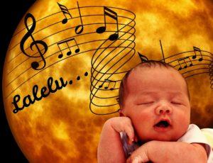 Baby & sang/musikk
