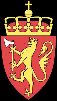 Norges riksvåpen