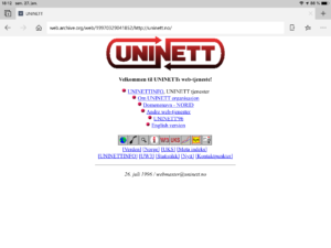 Uninett